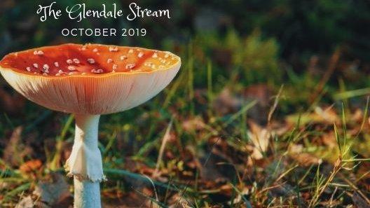 The Glendale Stream - October 2019