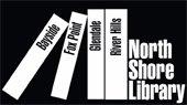 North Shore Library Logo