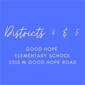 Districts 4 & 5