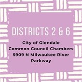 Districts 2 & 6