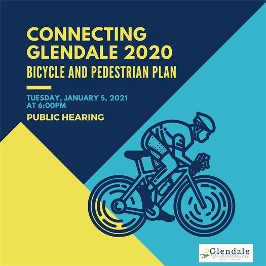 Connecting Glendale