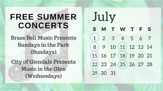 Music in the Glen