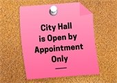 Appointments Only